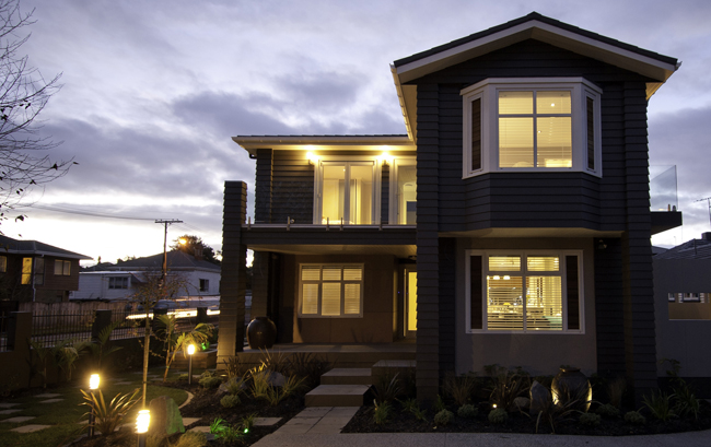 Ellerslie Low Energy Show Home